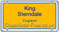King Sterndale board